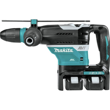 Makita XRH07PTU 18V X2 LXT Brushless 1-9/16 in. Advanced AVT Rotary Hammer with AWS image number 1