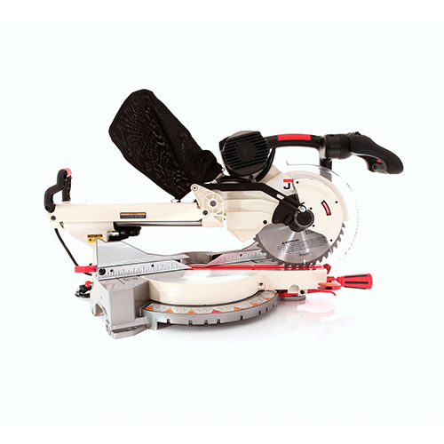 JET 707110 B3NCH 10 in  Dual Bevel Sliding Compound Miter Saw