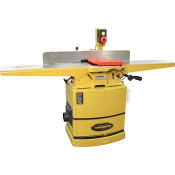 Powermatic 60HH 230V 1-Phase 2-Horsepower 8 in. Jointer with Helical Head