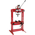 JET HP-15A 15 Ton Hydraulic Shop Press