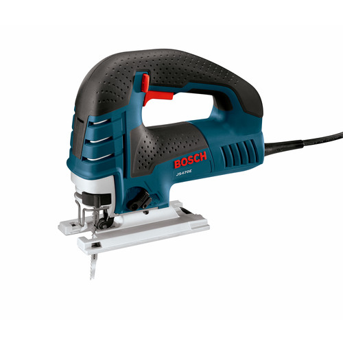 Bosch JS470E 7.0 Amp  Top-Handle Jigsaw image number 0