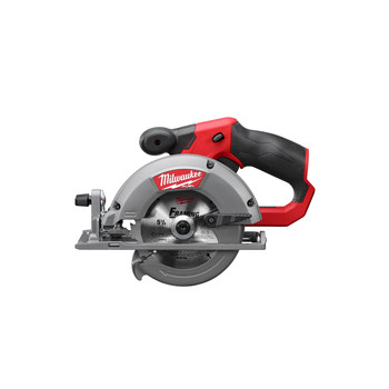 Milwaukee 2530-20 M12 FUEL Lithium-Ion 5-3/8 in. Circular Saw (Tool Only) image number 0