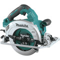 Makita XSH08Z 18V X2 LXT Lithium-Ion (36V) Brushless Cordless 7-1/4 in. Circular Saw with Guide Rail Compatible Base (Tool Only) image number 0