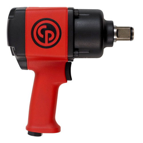 Chicago Pneumatic CP7773 Heavy Duty 1 in. Impact Wrench image number 0