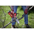Milwaukee 2527-21 M12 FUEL HATCHET Brushless Lithium-Ion 6 in. Cordless Pruning Saw Kit (4 Ah) image number 15