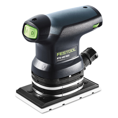 Festool RTS 400 REQ Orbital Rectangular Sander