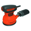 Black & Decker BDERO100 2 Amp 5 in. Random Orbital Sander