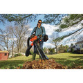 Black & Decker BEBL7000 3-in-1 VACPACK 12 Amp Leaf Blower, Vacuum and Mulcher image number 5