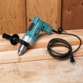 Makita 6302H 6.5 Amp 0 - 550 RPM Variable Speed 1/2 in. Corded Drill image number 8