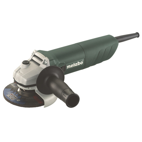 Metabo WP820-115 4-1/2 in. 7.5 Amp 11,000 RPM Angle Grinder