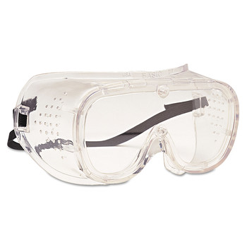 Bouton 248-4400-300 440 Basic Direct Vent Goggles, Clear Lens