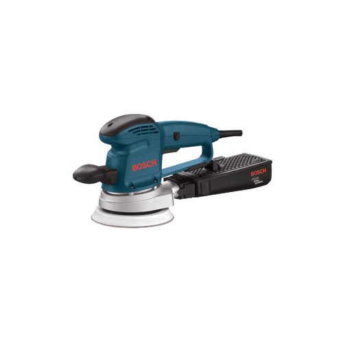 Factory Reconditioned Bosch 3727DEVS-RT 6 in. EVS Random Orbit Sander/Polisher