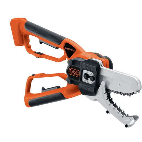 black and decker tools. black \u0026 decker llp120b 20v max cordless lithium-ion alligator lopper (bare tool) and tools