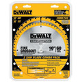 Dewalt DW3106P5 2-Piece 10 in. Series 20 Circular Saw Blade Combo Pack