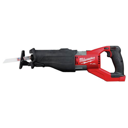 Milwaukee 2722-20 M18 FUEL SUPER SAWZALL Reciprocating Saw (Tool Only) image number 0
