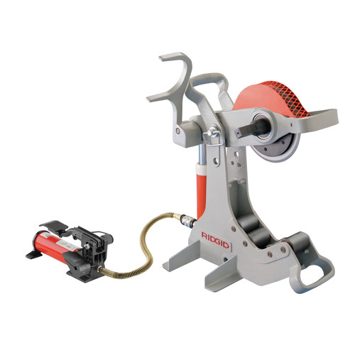 Ridgid 258 8 in. Capacity Power Pipe Cutter