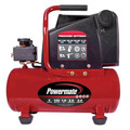Powermate VPP1080318 3 Gallon Hot Dog Air Compressor