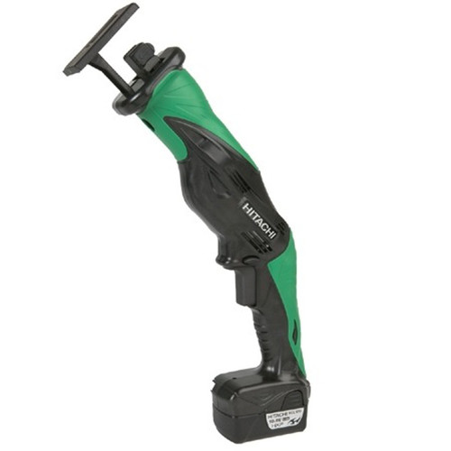 Hitachi CR10DL 10.8V Cordless HXP Lithium-Ion Micro Reciprocating Saw Kit