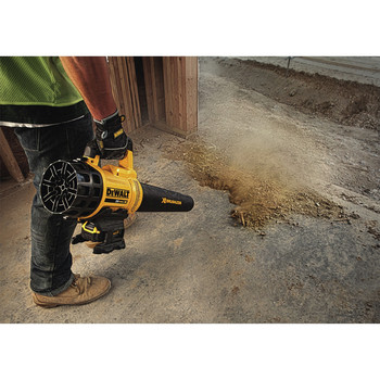 Factory Reconditioned Dewalt DCBL720BR 20V MAX Lithium-Ion XR Brushless Handheld Blower (Tool Only) image number 8