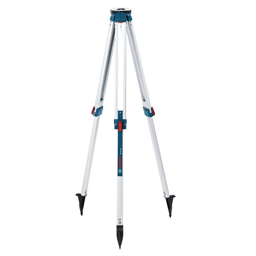 Bosch BT170 65 in. Heavy-Duty Quick Clamp Aluminum Tripod