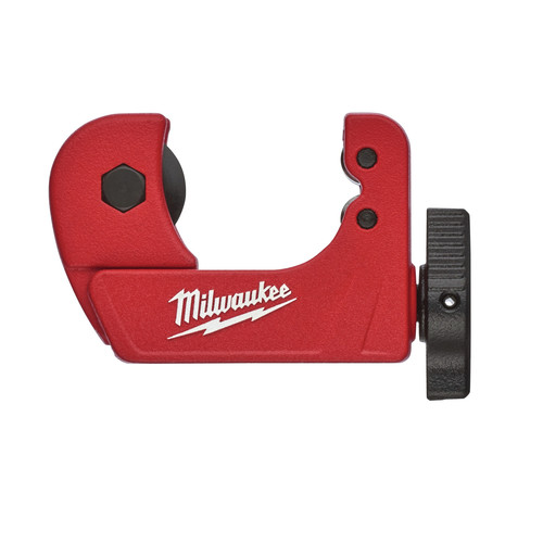 Milwaukee 48-22-4258 3/4 in. Mini Copper Tubing Cutter image number 0