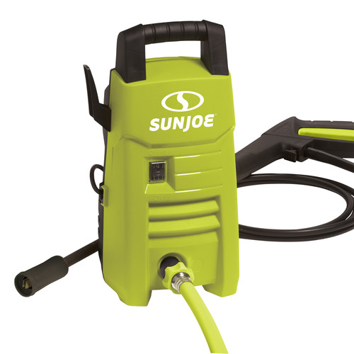 Sun Joe SPX200E 10A 1.45 GPM Compact Pressure Washer image number 0