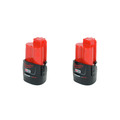 Milwaukee 2505-22 M12 FUEL Brushless Lithium-Ion 3/8 in. Cordless Installation Drill Driver Kit (2 Ah) image number 4