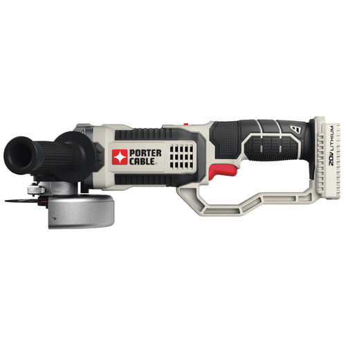 Factory Reconditioned Porter-Cable PCCK619L8R 20V MAX Cordless Lithium-Ion 8-Tool Combo Kit image number 12