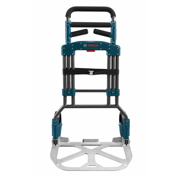 Bosch XL-CART Heavy-Duty Folding Jobsite Mobility Cart image number 1