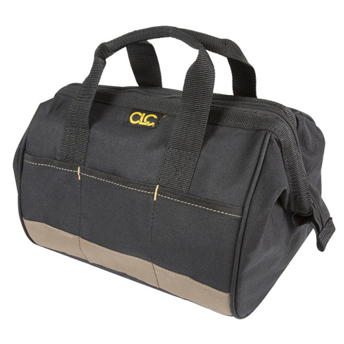 CLC 1161 Bigmouth 12 in. Tool Tote Bag image number 0