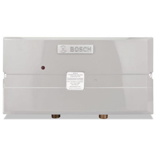 Bosch 7736500683 30 Amp 12kW Under-Sink Tankless Water Heater