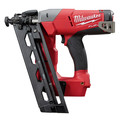 Milwaukee 2742-20 M18 FUEL Cordless Lithium-Ion 16-Gauge Brushless Angled Finish Nailer (Tool Only) image number 0