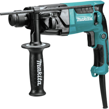 Makita HR1840 11/16 in. Rotary Hammer (Accepts SDS-PLUS Bits) image number 0