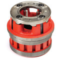Ridgid 12-R 1-1/2 in. Capacity NPT Alloy RH Hand Threader Die Head