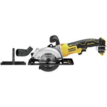 Dewalt DCS571B ATOMIC 20V MAX Brushless 4-1/2 in. Circular Saw (Tool Only)