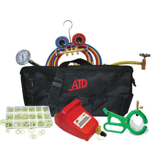 ATD 90 A/C Maintenance Bag Kit image number 0