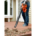 Black & Decker LSW36 40V MAX Cordless Lithium-Ion Variable-Speed Handheld Sweeper image number 5