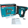 Makita XTP02Z 18V LXT Lithium-Ion Cordless 23 Gauge Pin Nailer (Tool Only) image number 6