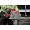 Milwaukee 2982-20 M18 FUEL Lithium-Ion Metal Cutting 8 in. Cordless Circular Saw (Tool Only) image number 12