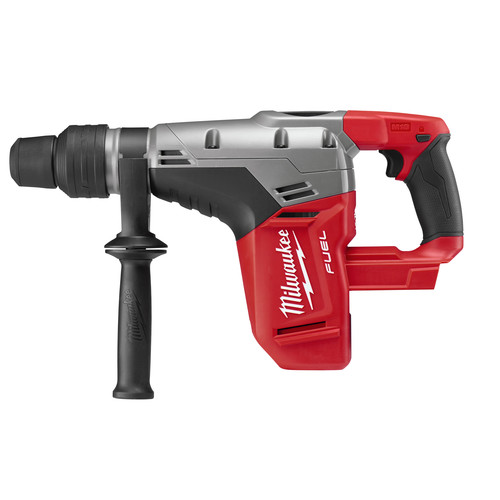 Milwaukee 2717-20 M18 FUEL Cordless Lithium-Ion 1-9/16 in. Rotary Hammer (Tool Only) image number 0