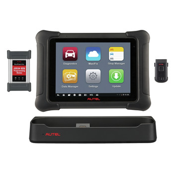 Autel MSELITE MaxiSYS MSElite Advanced Diagnostic System
