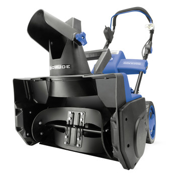 Snow Joe ION18SB-PRO Snow Joe Blue 40V 5.0 Ah 18 in. Snow Thrower image number 0