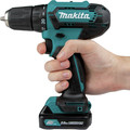 Makita CT232RX 12V max CXT 2.0 Ah Lithium-Ion 2-Piece Combo Kit image number 11
