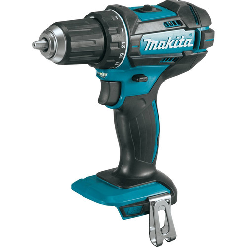 Factory Reconditioned Makita XFD10Z-R 18V LXT Cordless Lithium-Ion 1/2 in. Drill Driver (Bare Tool)