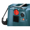 Bosch VAC090AH 9-Gallon Dust Extractor with Auto Filter Clean and HEPA Filter image number 4