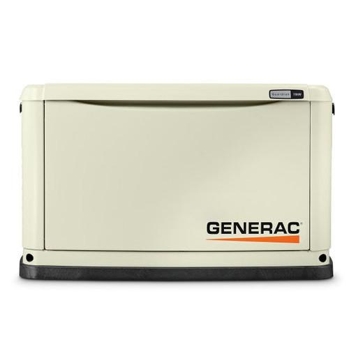 generac 70311 guardian series 11 10 kw air cooled standby generator