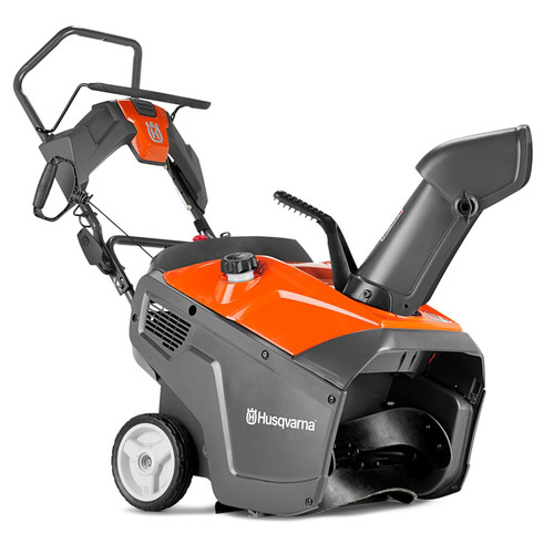Husqvarna ST131 208cc Gas 21 in. Single Stage Snow Thrower