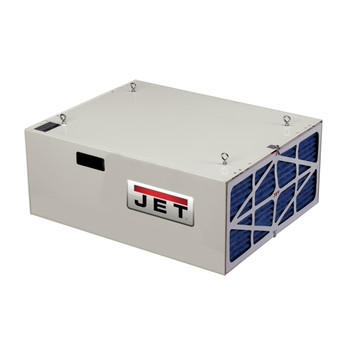 JET AFS-1000B Heavy-Duty 1000 CFM Air Filtration System with Remote Control