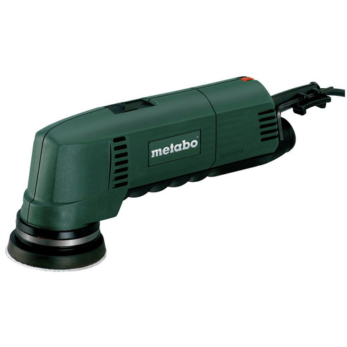 Metabo SXE400 SXE400 3-1/8 in. Compact Random Orbit Disc Sander