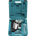 Makita AF601 16-Gauge 2-1/2 in. Pneumatic Straight Finish Nailer image number 14